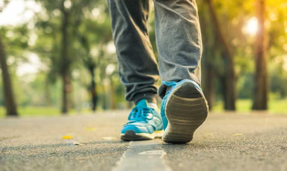 yuruyusun metabolizmaya etkisi