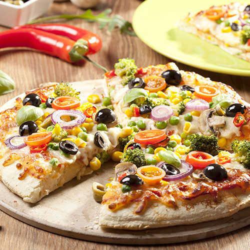 yemek: dominos pizza kalori değerleri [14]