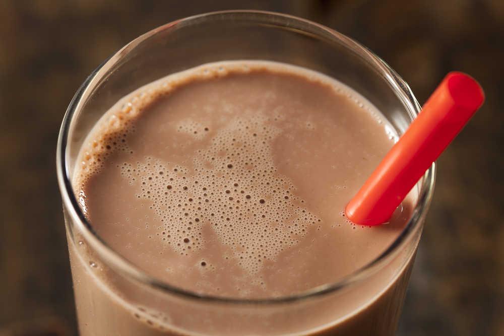 proteinli süt faydalı mı