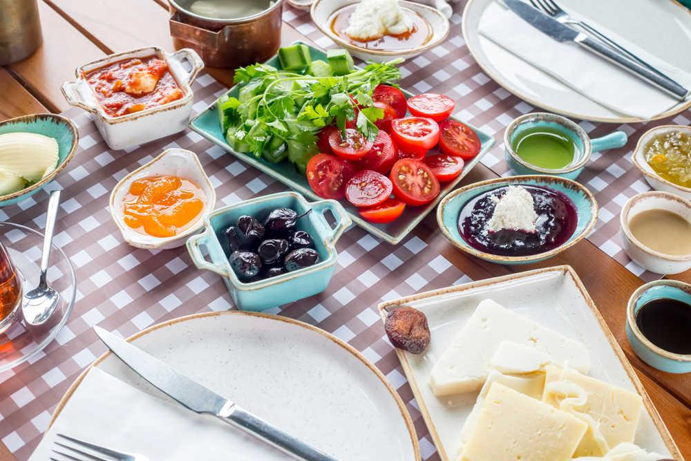 metabolizma hizlandiran yiyecekler