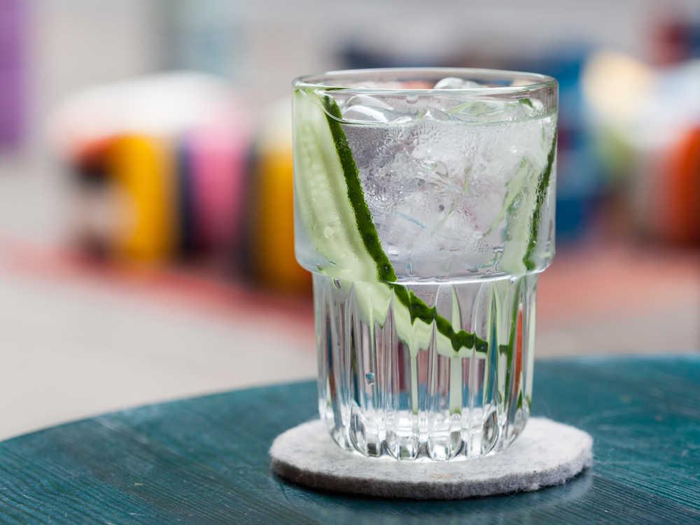 votka soda