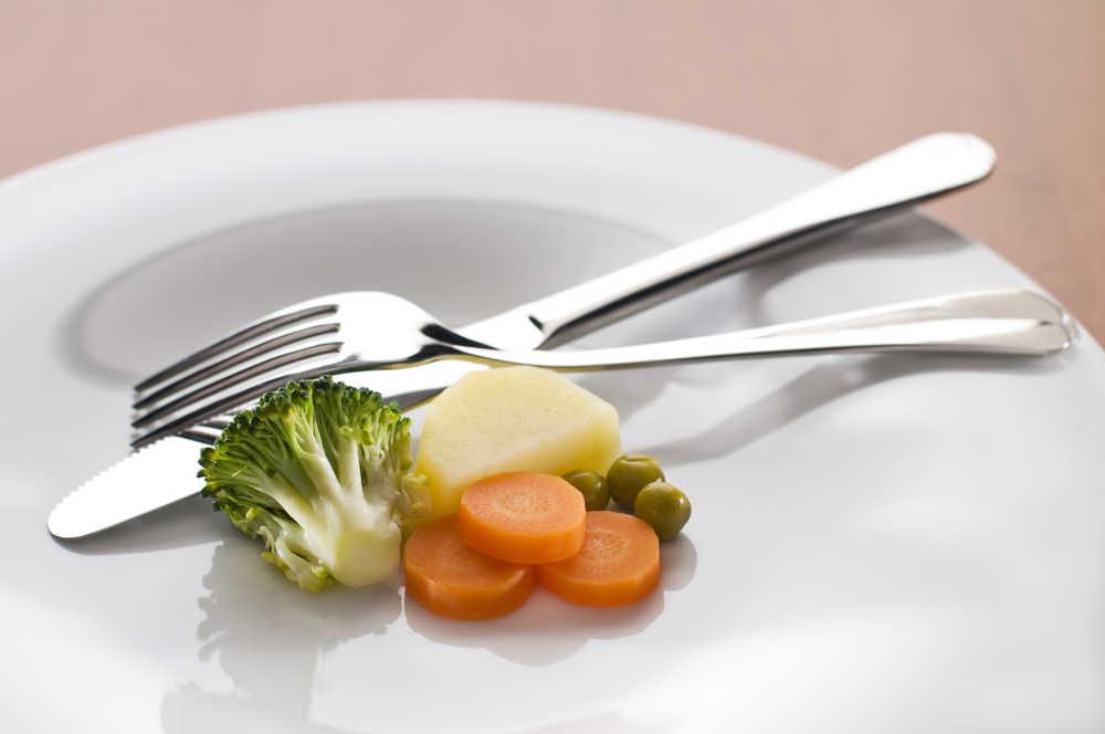 yemek yiyerek kilo vermek