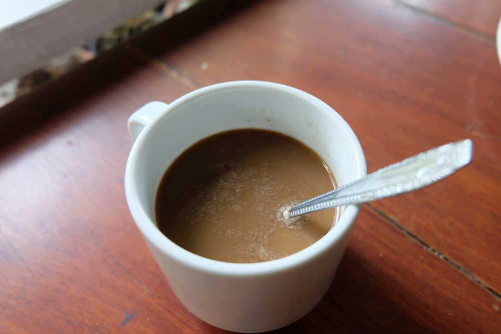 kahve kilo yapar mi