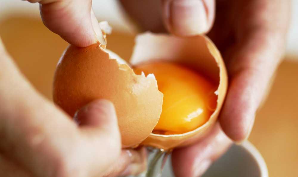 yumurta sarisi