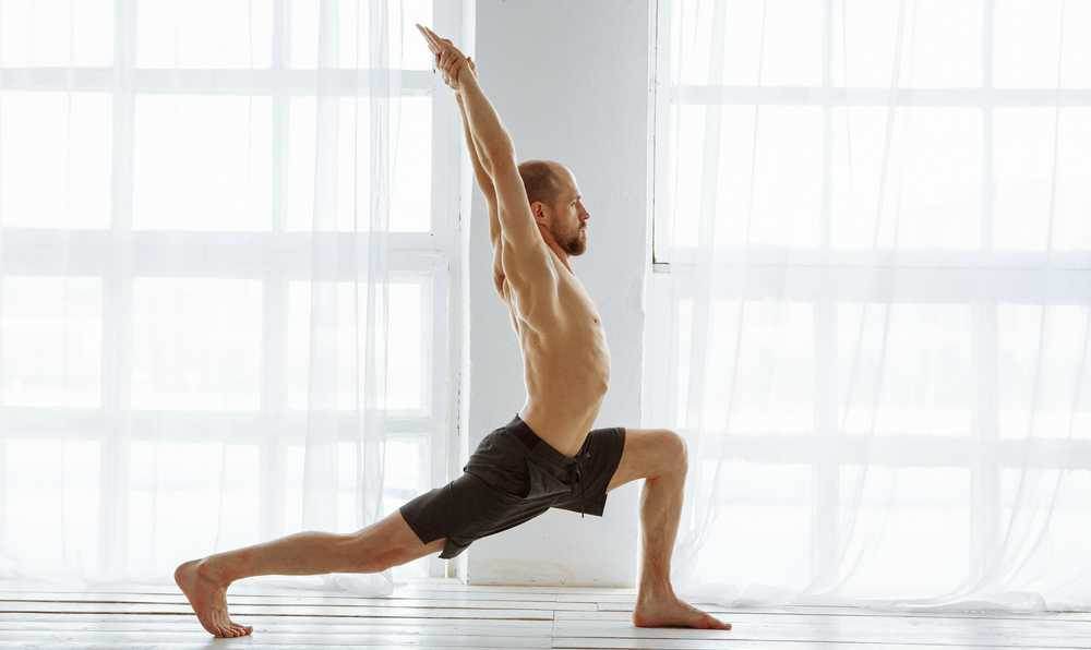 yoga antrenmanlari
