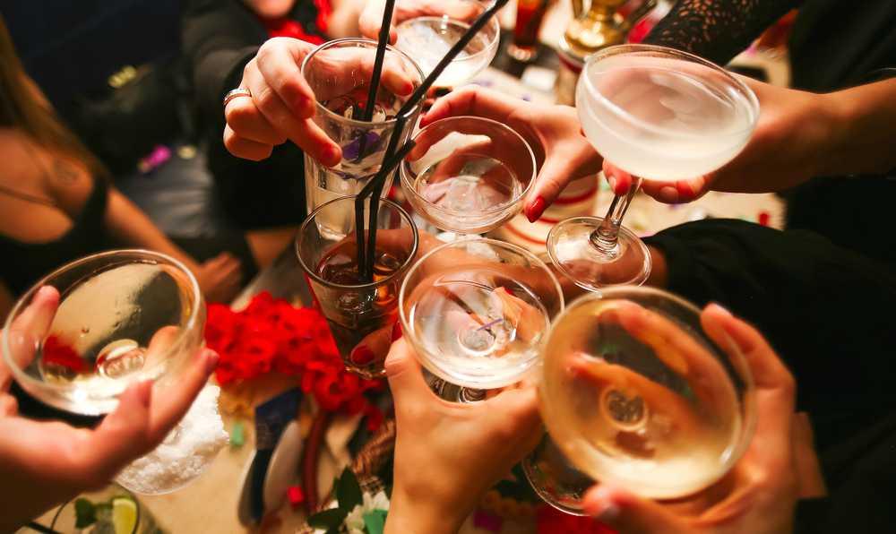 alkolun cilde etkileri
