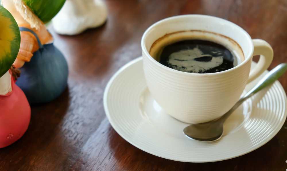 kafeinin cilde etkileri