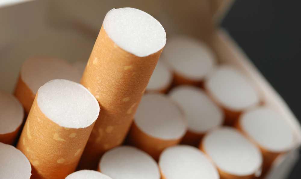 sigaranin cilde etkileri