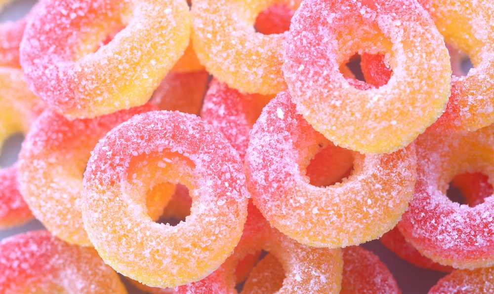 yuksek fruktozlu misir şurubu