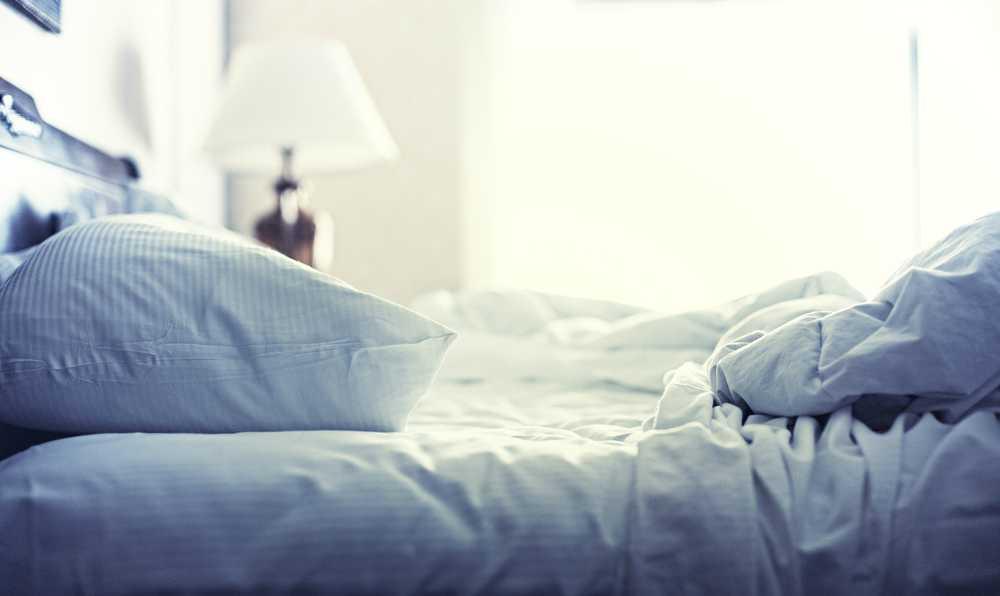 stresin uyku uzerindeki etkisi