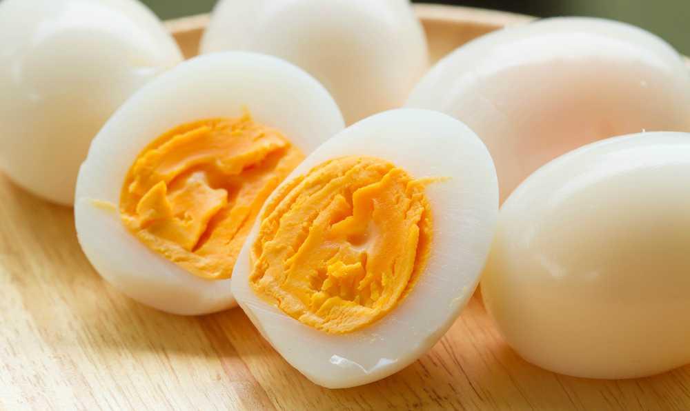 yumurtanin faydalari