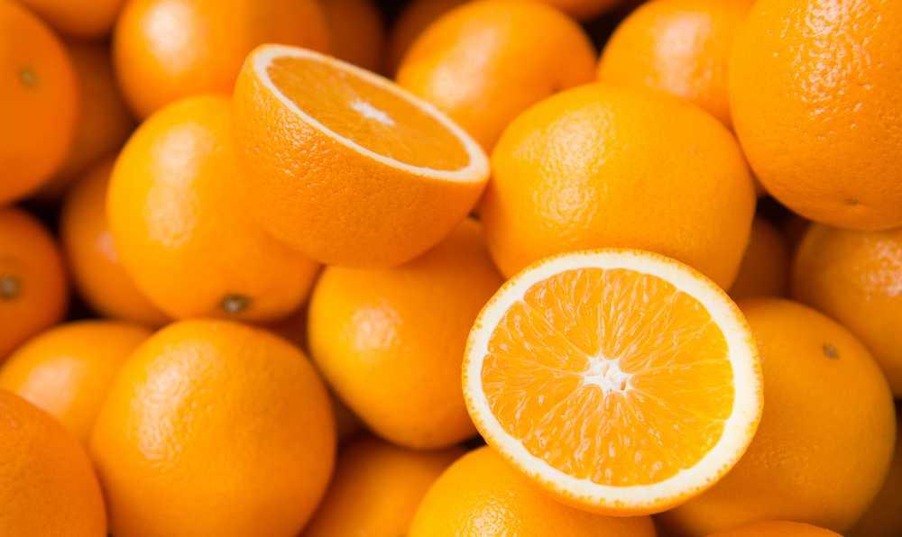 portakalin faydalari
