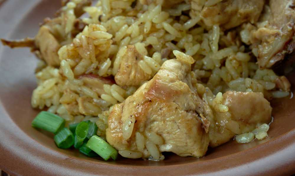 tavuklu yemek tarifleri