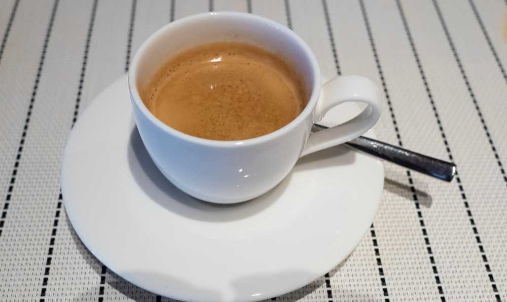 yatmadan önce kahve icmek