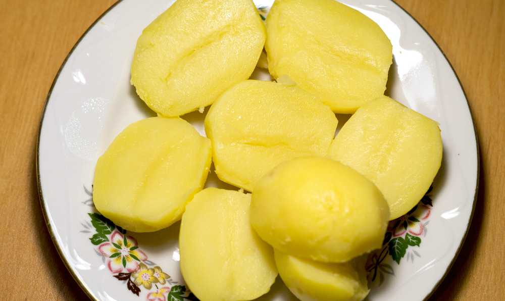 patatesin faydalari