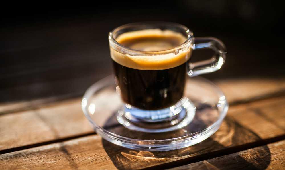 spordan once turk kahvesi icmek