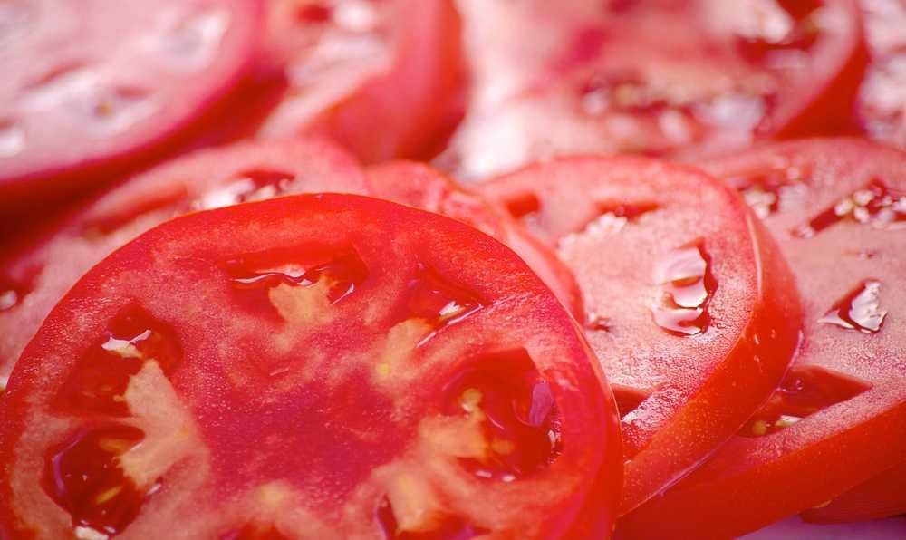 domatesin faydalari