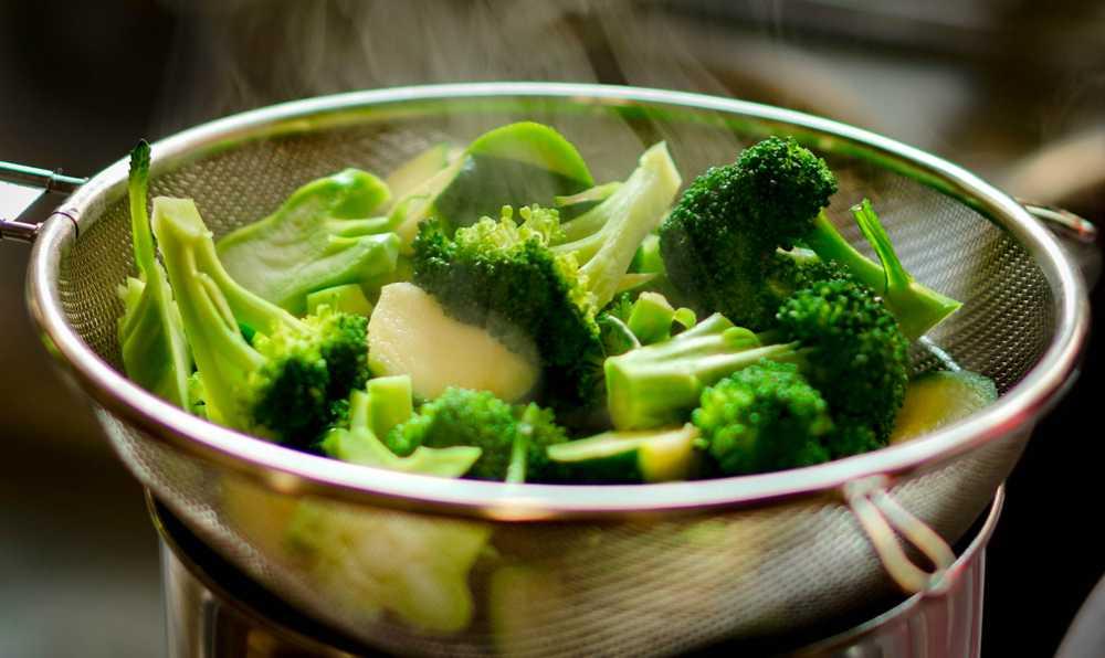 brokoli nasil haslanir