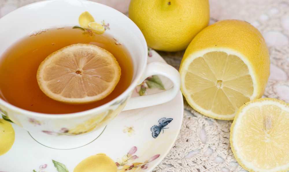 limon faydalari