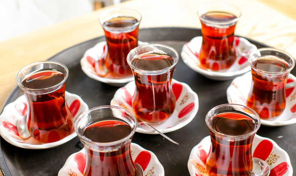 Şekersiz Çay Kaç Kalori | Besin Değeri | Diyet & Egzersiz | Diyetkolik