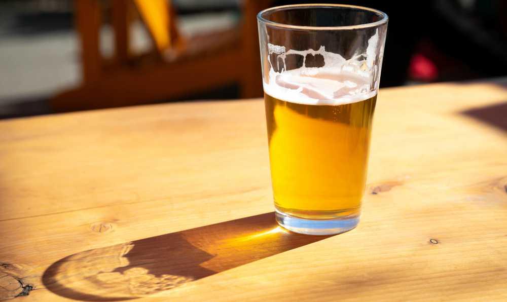 bira kalori