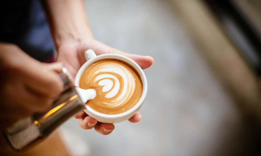 latte nasil yapilir