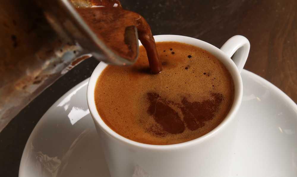 turk kahvesinin faydalari