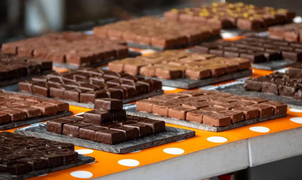 aci cikolata kalori