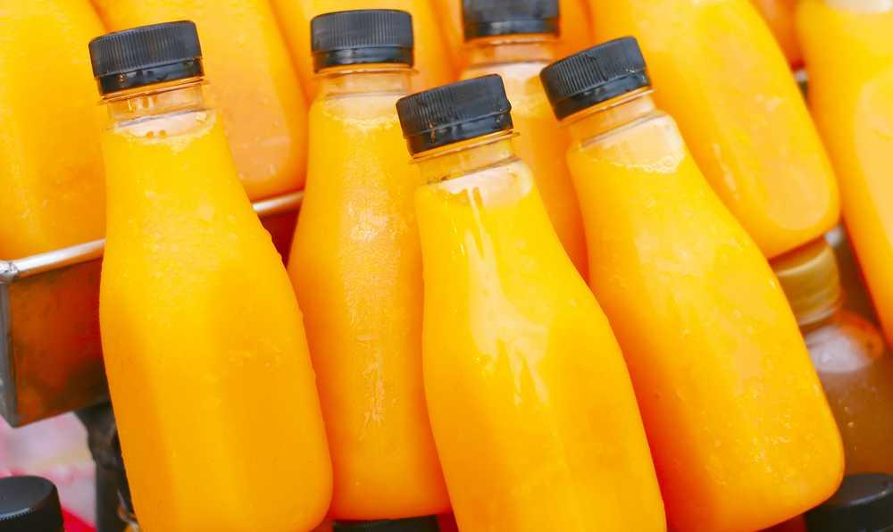 portakal suyu faydalari