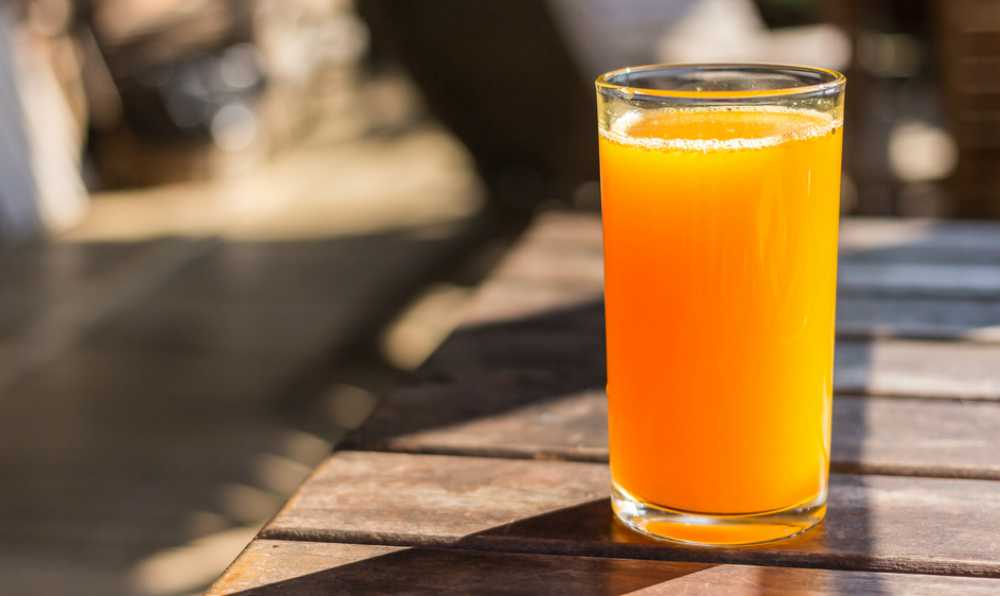 portakal suyunun faydalari