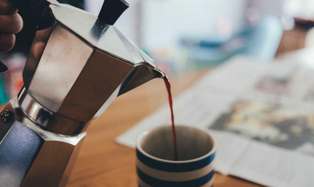 kahvenin faydalari