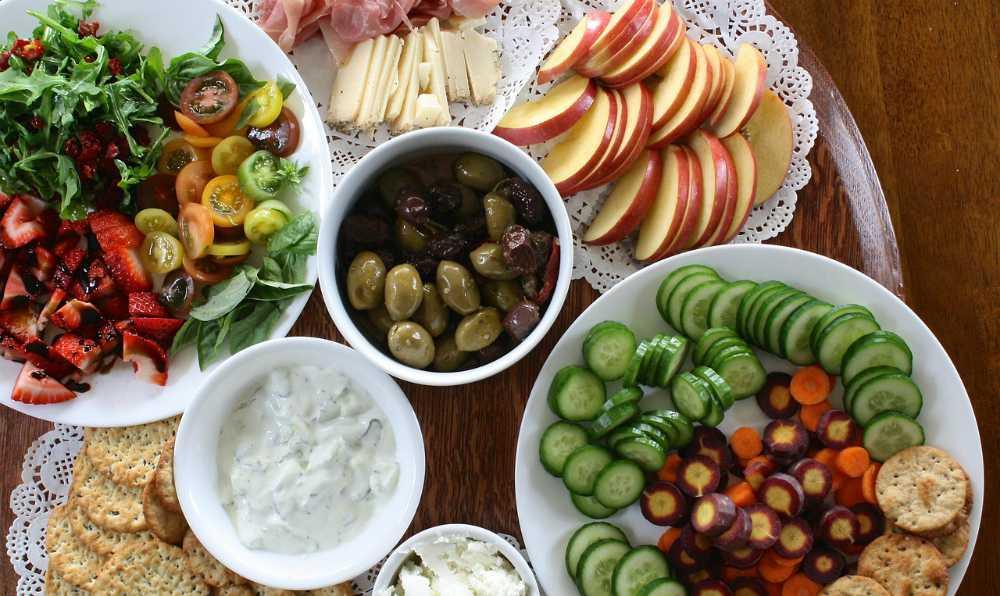 aralikli oruc diyeti yapanlar