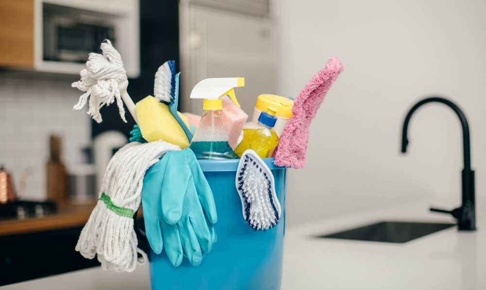 temizlik yapmak kac kalori