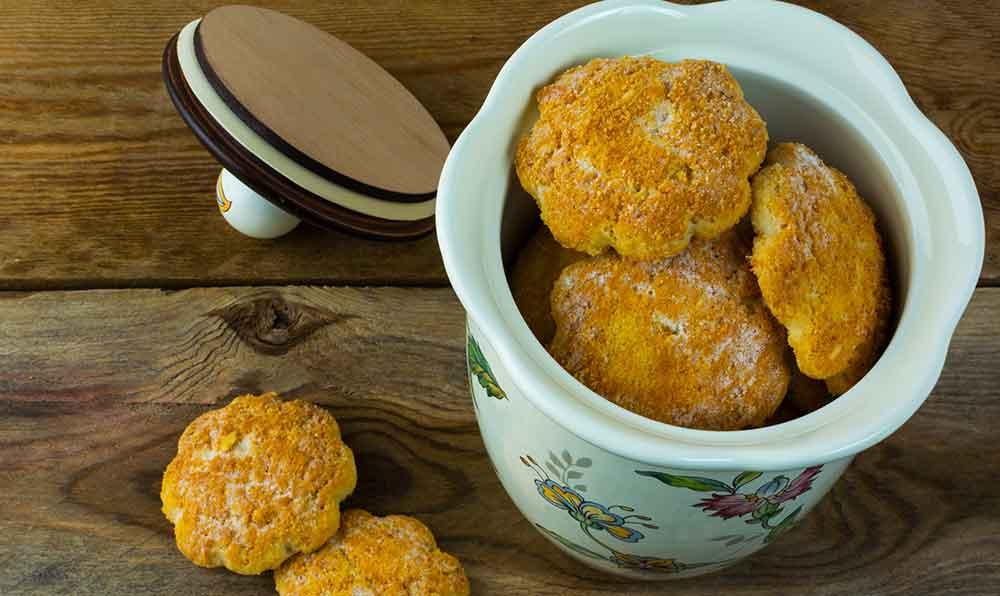 kurabiye kalori