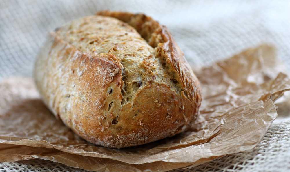 tam bugday unlu ekmek