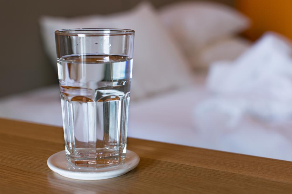 diyette su