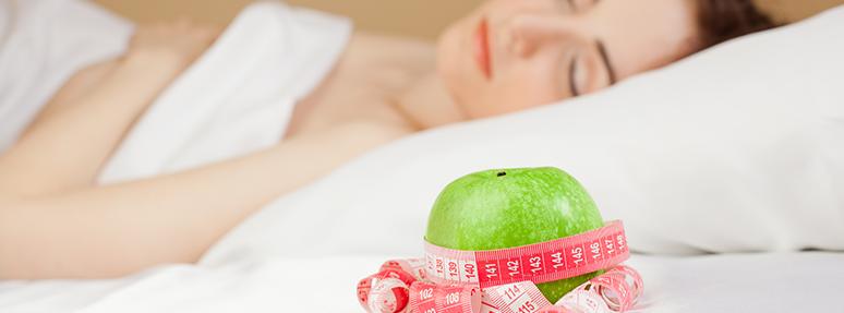 Uykunun Kilo Verme Üzerindeki Etkisi