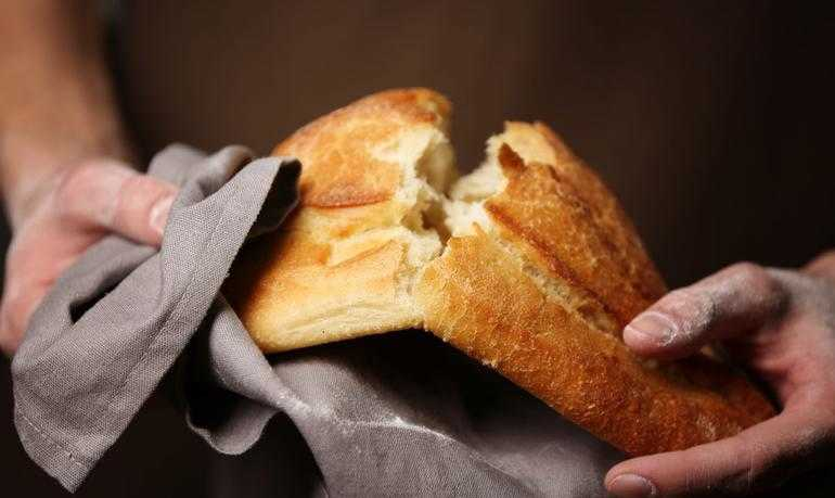 Ekmeğin 7 Hali...