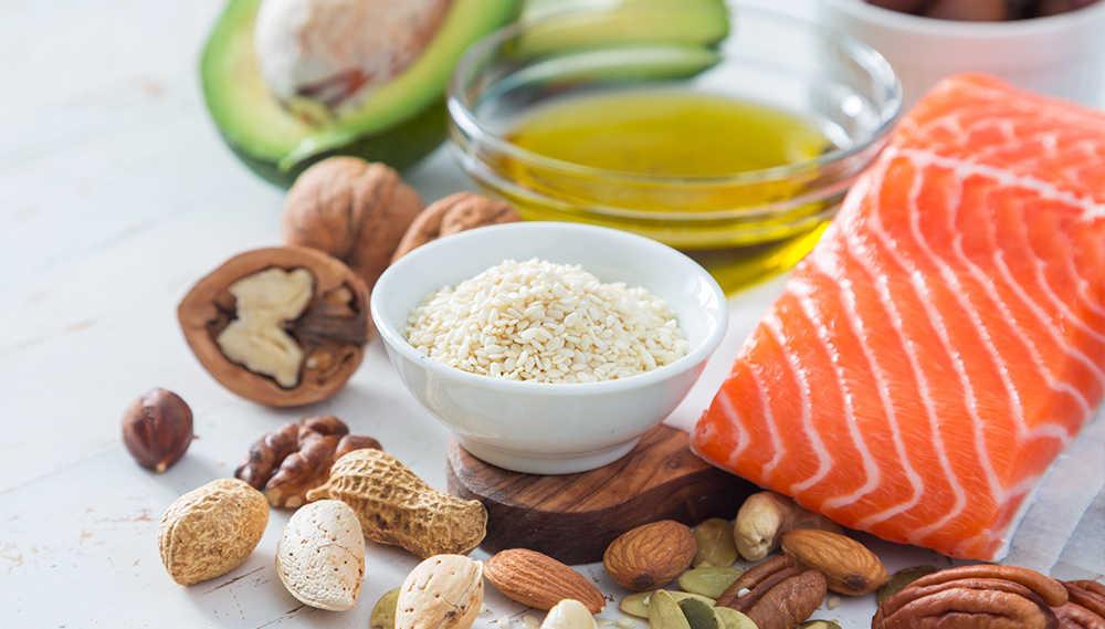 Sağlıklı Yağları Seçmek İçin Bir Sebep Daha: Vitamin Desteği