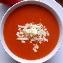 Domates Çorbası Yemek Tarifi | Diyet & Egzersiz | Diyetkolik