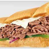 Subway Steak & Cheese Sandviç Tarifi