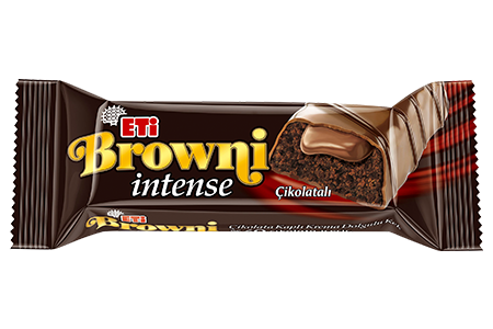 Brownie Intense