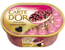 Carte d'Or Selection Karadut Aşkı