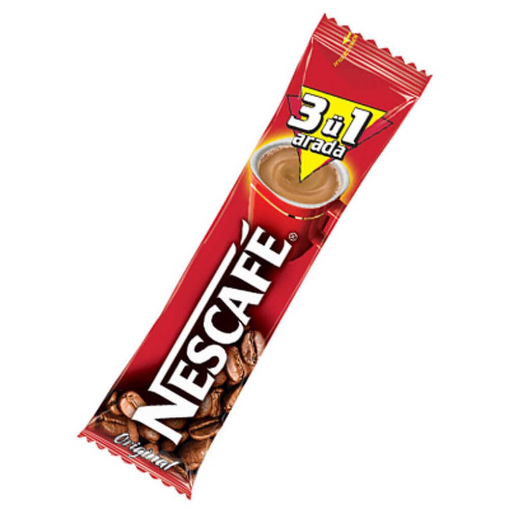 Cafe Crown Latte Kaç Kalori