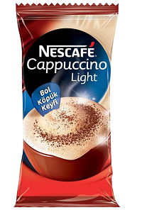 Nescafe Cappuccino Light