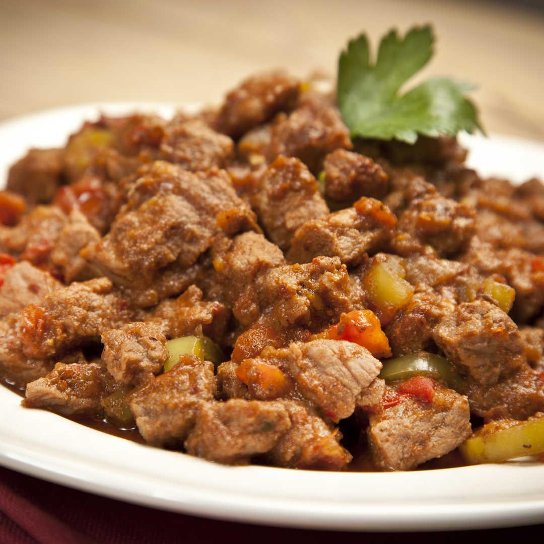 Diyet Yemek Önerileri: Et Yemekleri