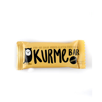 Kurme Bar Coconut