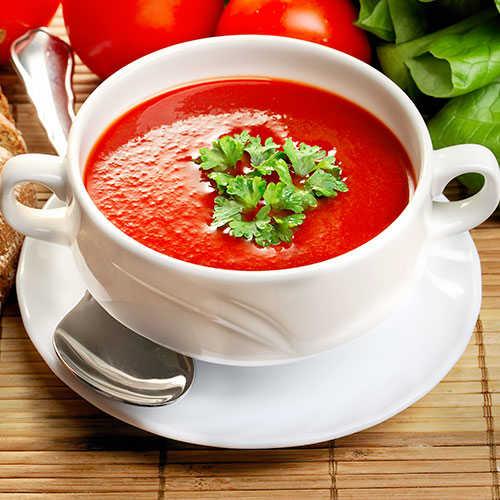 domates çorbası kaç kalori