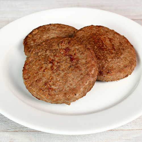 Hamburger Köftesi
