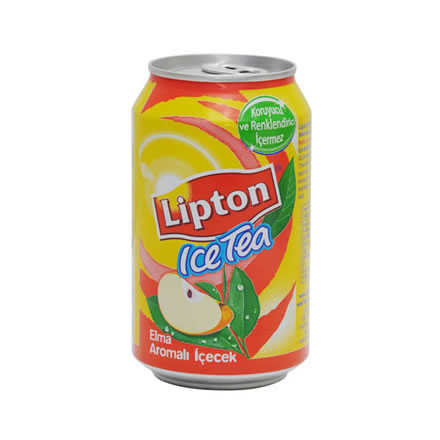 Lipton Ice Tea Elma